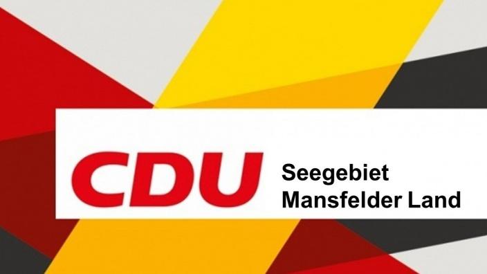 Logo Seegebiet Mansfelder Land